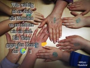 Ergotherapie Bitterfeld Wolfen - Kinderhände